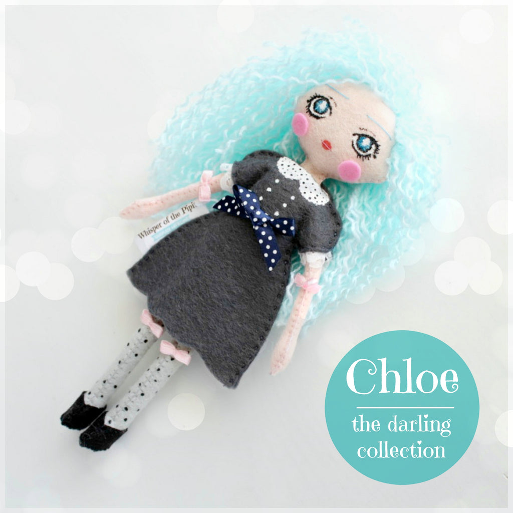 chloe the darling collection