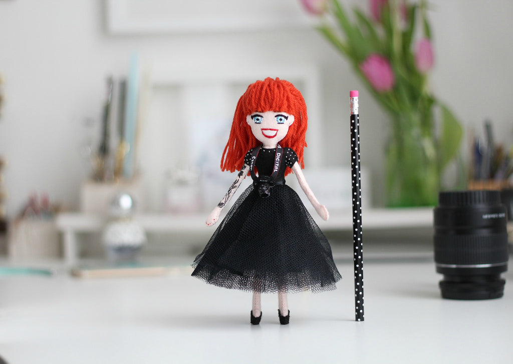 hand size dolls, pencil size dolls, whisper of the pipit dolls,