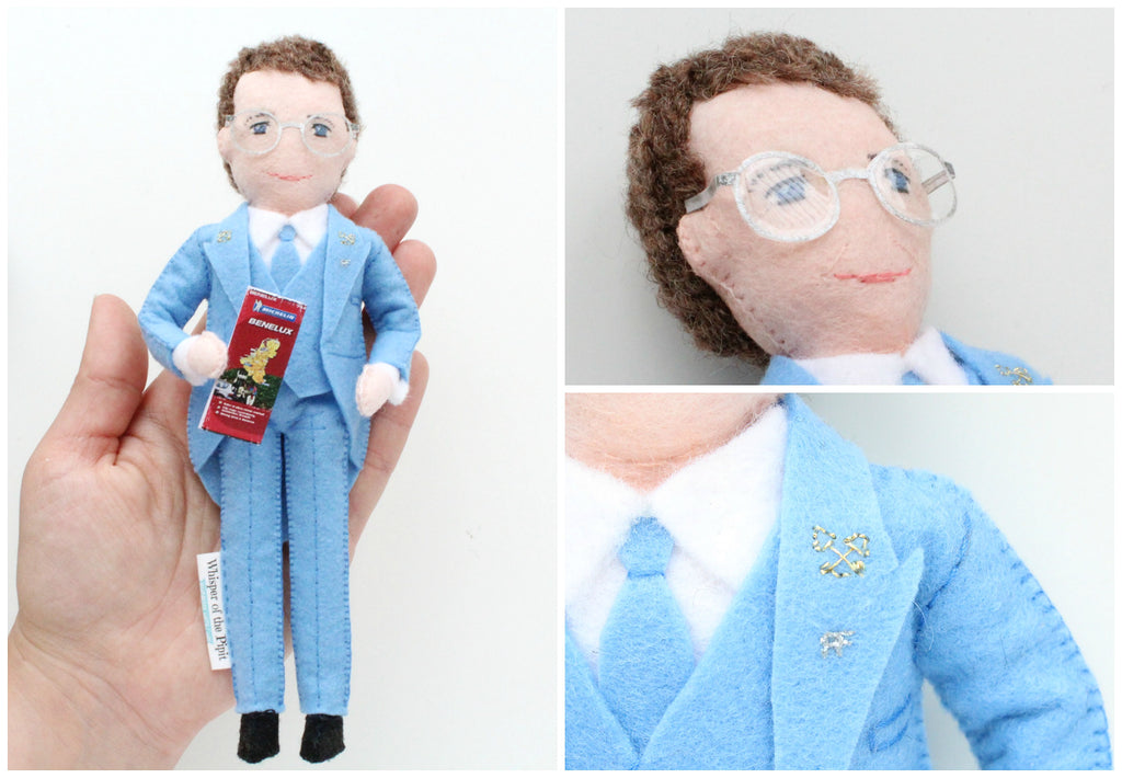 personalised dolls made from pictures