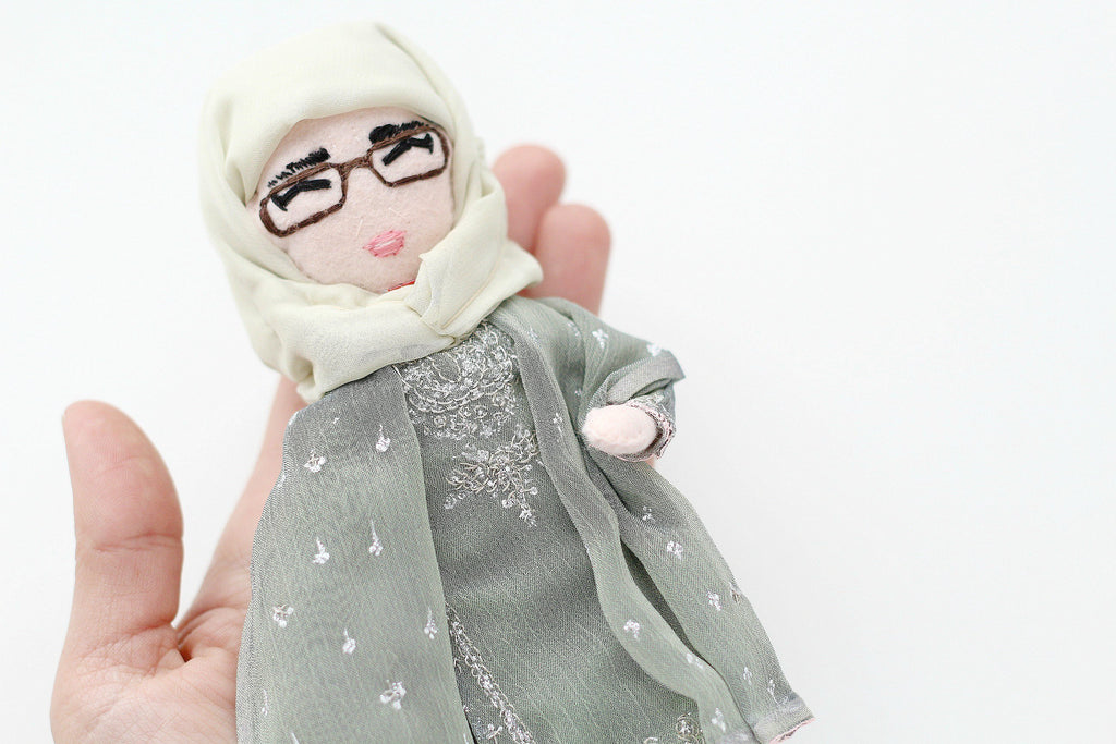 selfie doll for mother's day
