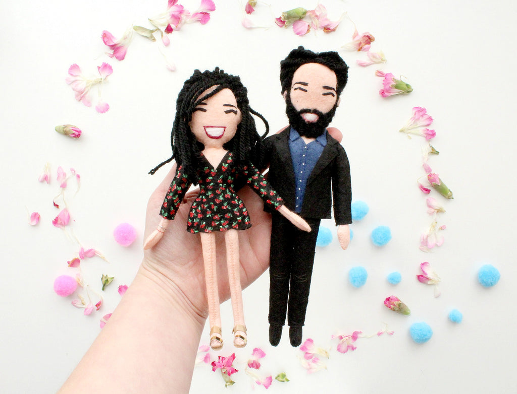 selfie doll perfect valentines day gift