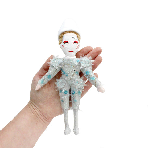 The Pierrot Doll