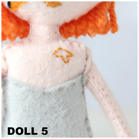 Specialty Doll