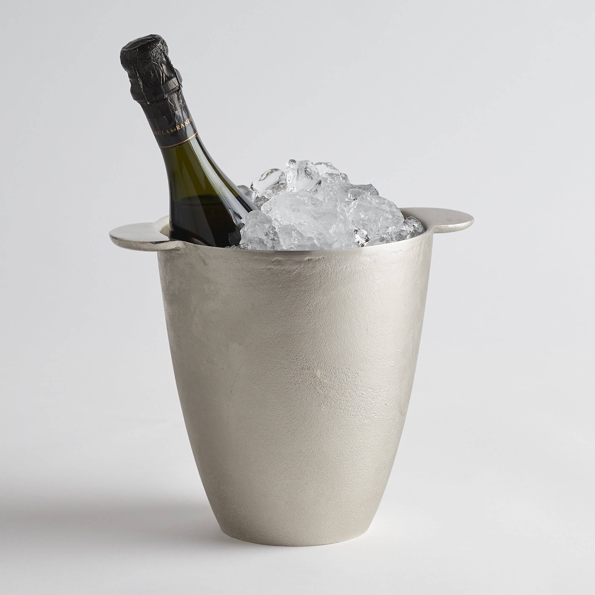 Preorder Nickel Wine Chiller