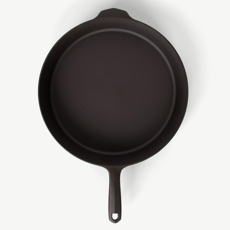 The Field Cast Iron No. 12