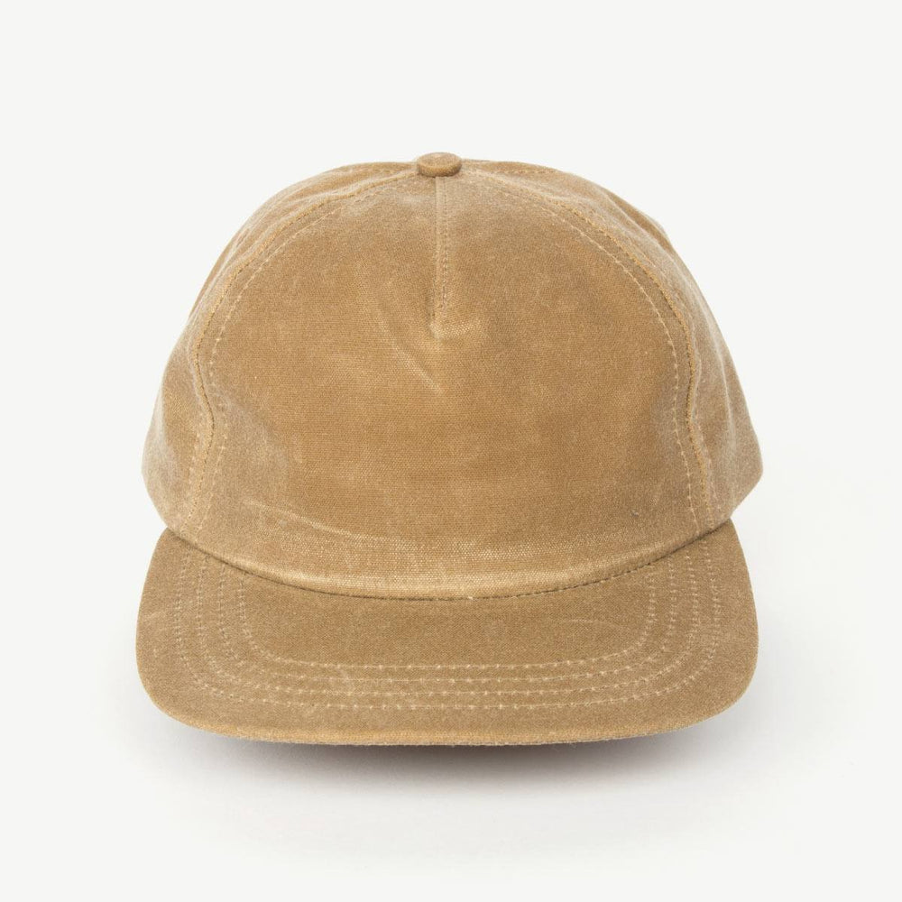Basic Camper Hat - Field Tan - Wholesale