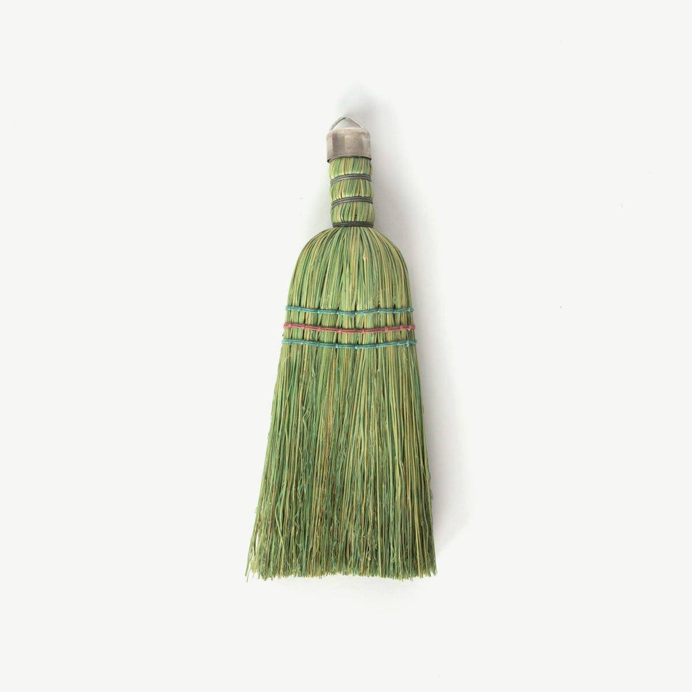 Tent Whisk Broom