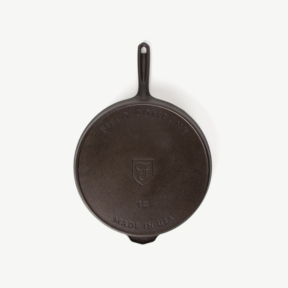 Lightweight Cast Iron No. 12 - Field Company