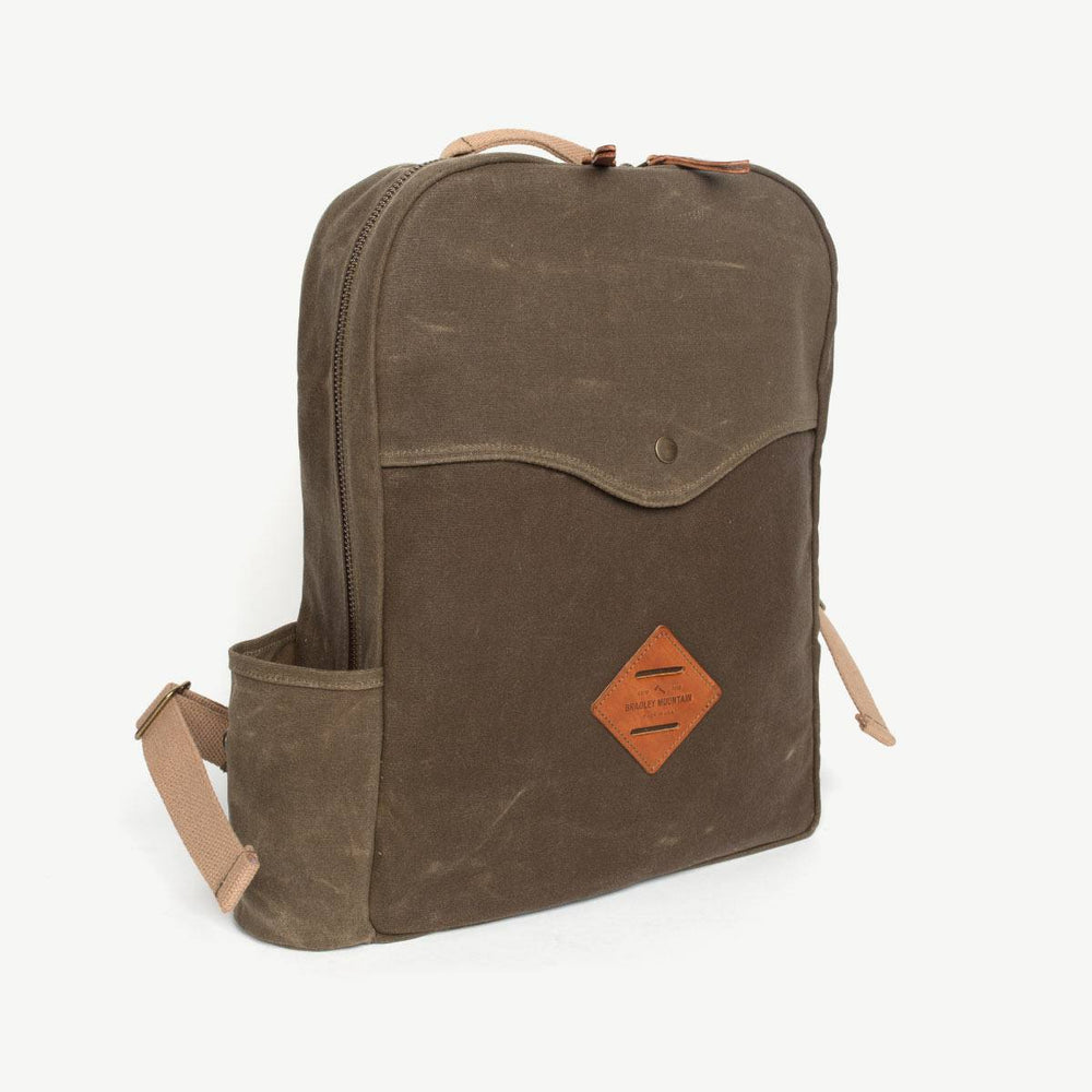 Highland Pack - Field Tan