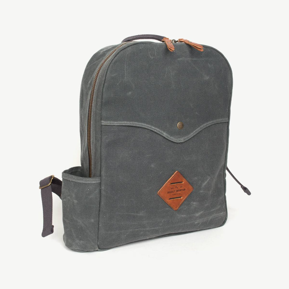 Highland Pack - Charcoal