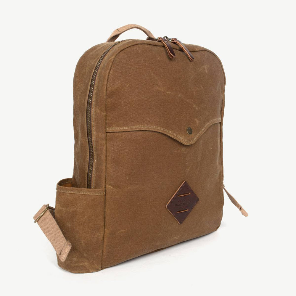Highland Pack - Brush Brown