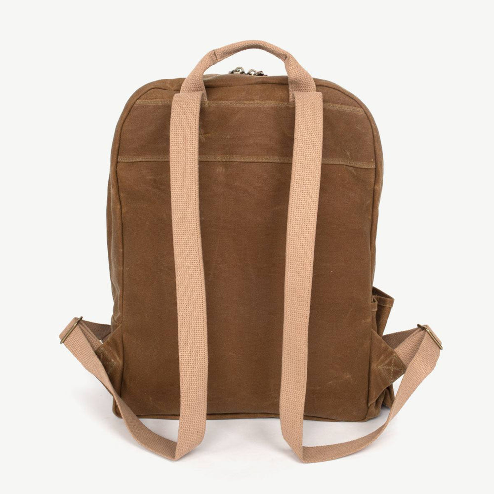 Highland Pack - Brush Brown (Limited)
