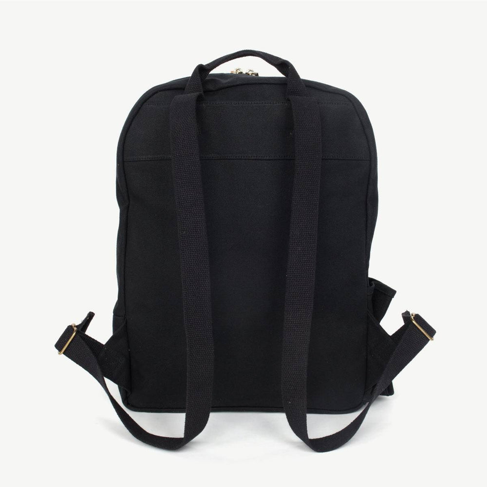 Highland Pack - Black