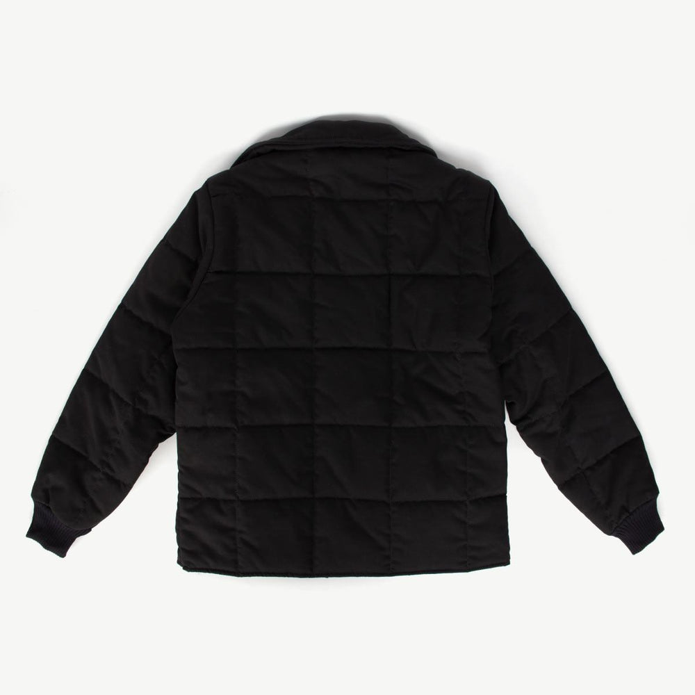 Navigator Jacket - Black Bradley Mountain