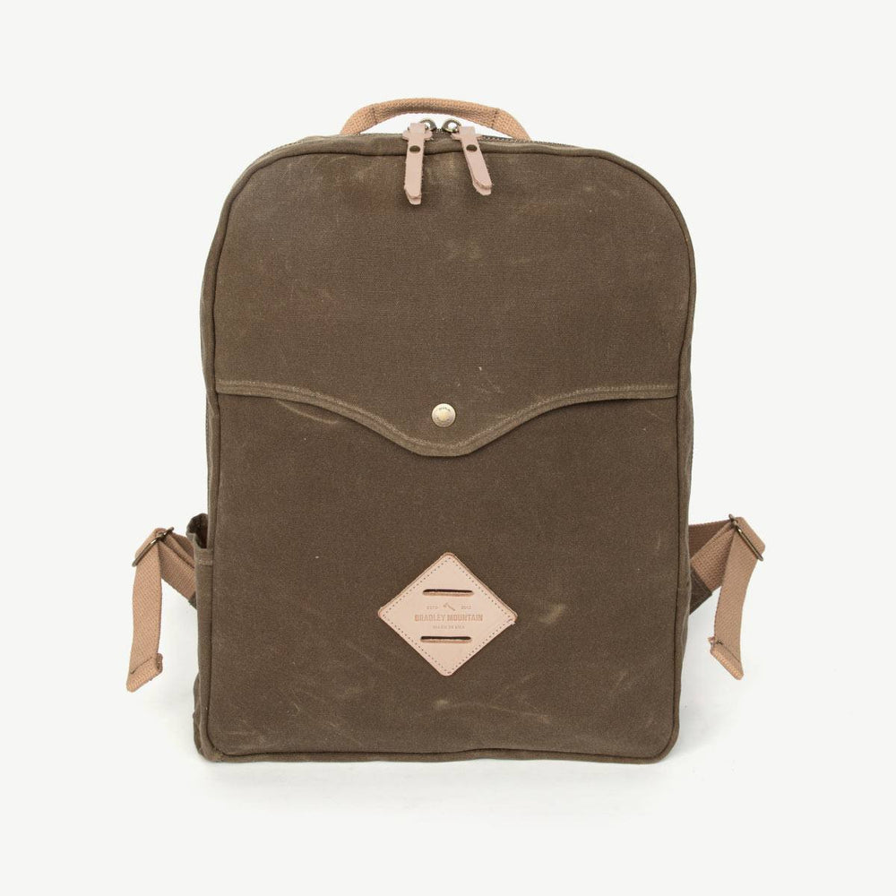 Highland Pack - Field Tan/Natural (Limited)