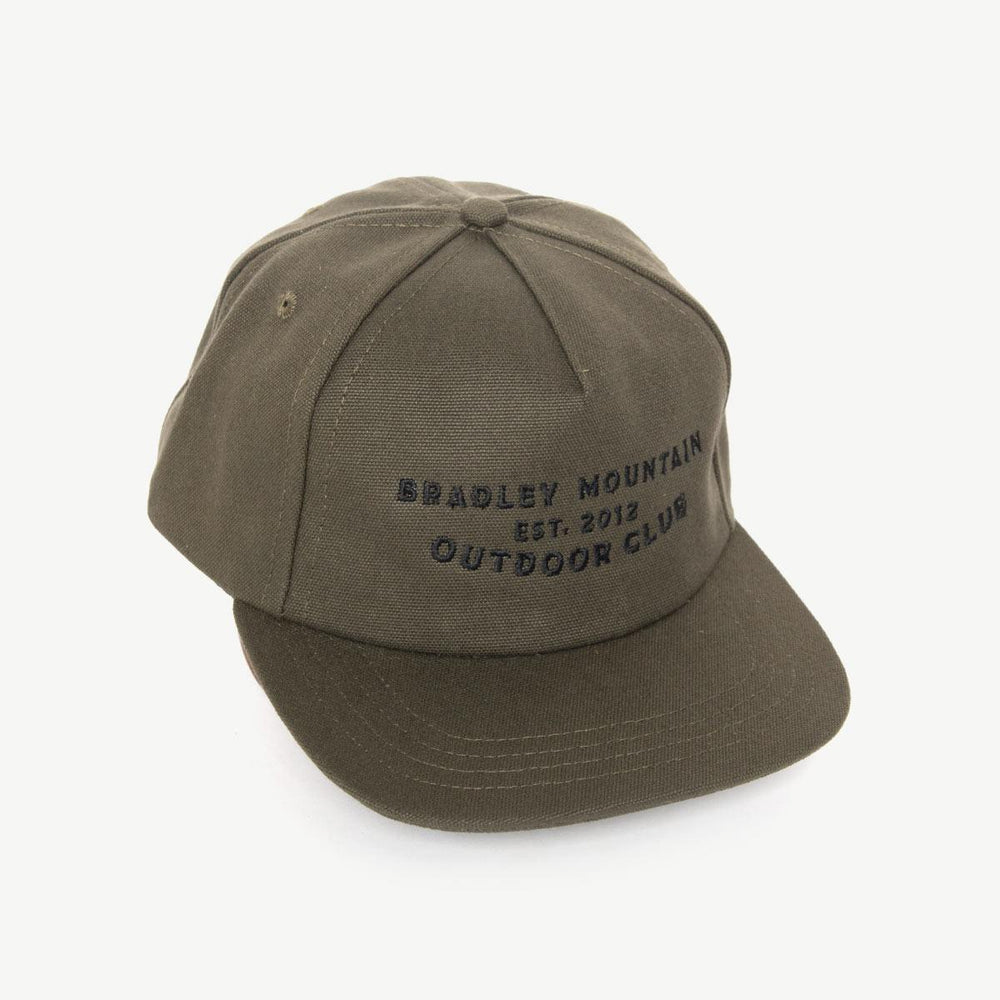 Outdoor Club Hat - Drab