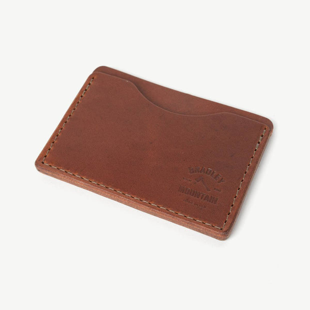 Card Wallet - Oiled 1