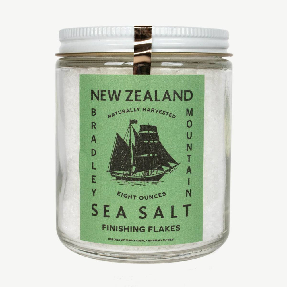 Sea Salt Finishing Flakes