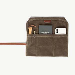 Utility Roll - Field Tan Accessories Bradley Mountain