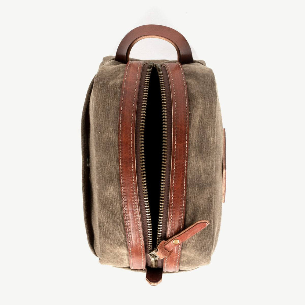 Dopp Kit - Field Tan Accessories Bradley Mountain