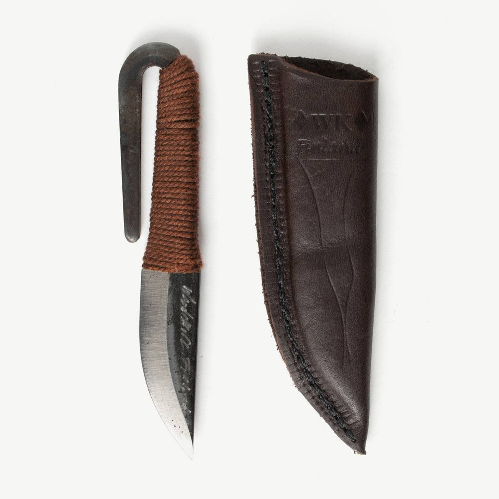 Fixed Blade Neck Knife