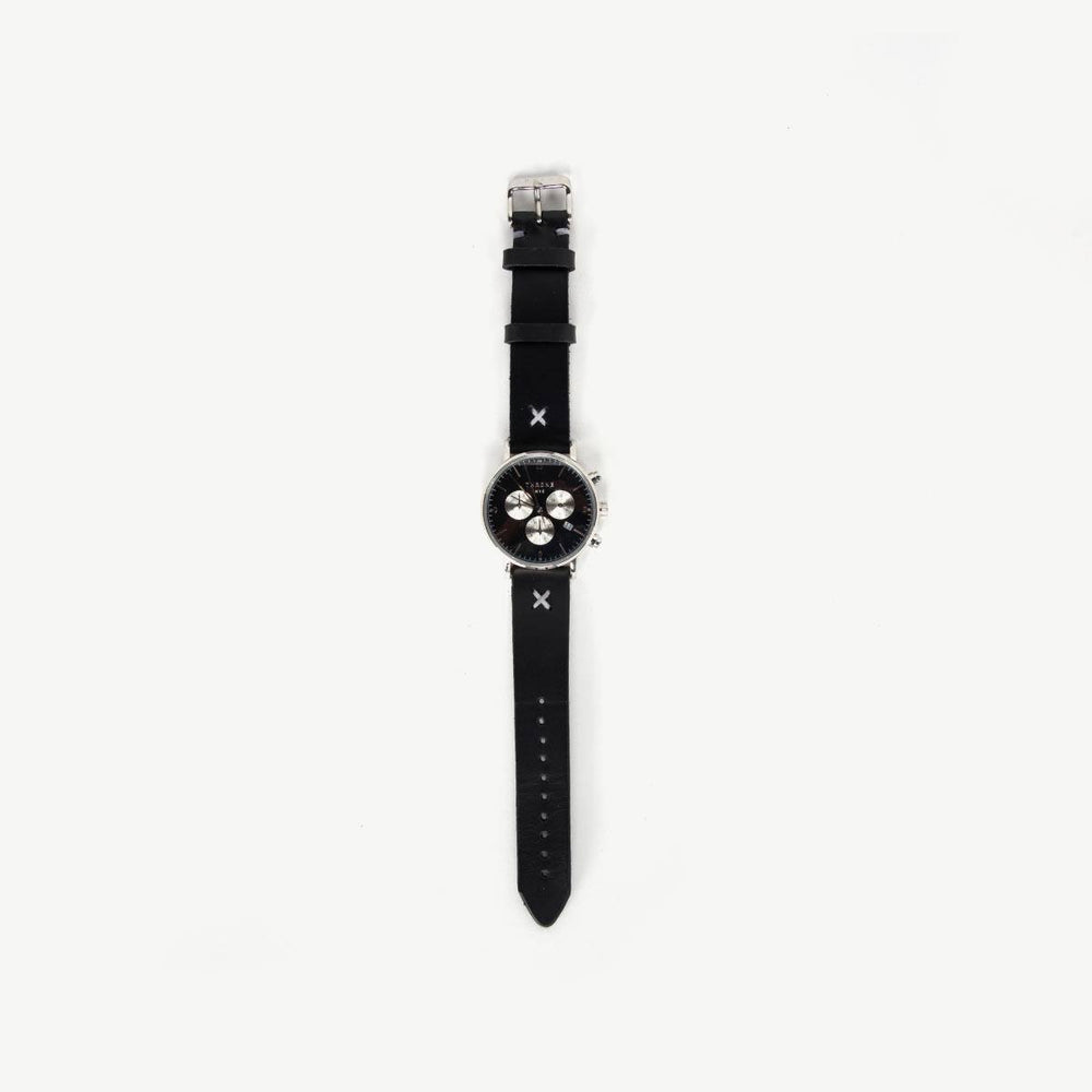 Throne Watch - Ramble 2.0 - Black Accessories Bradley Mountain