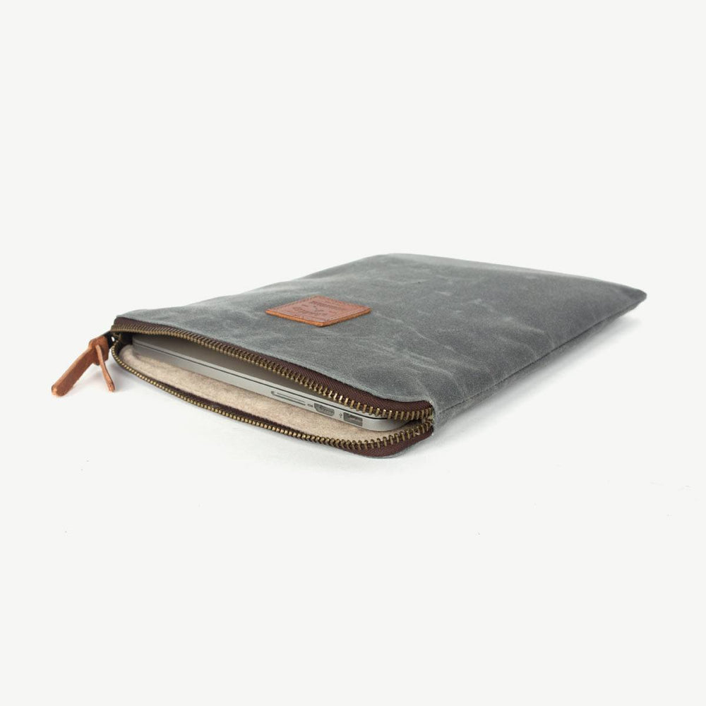 Laptop Sleeve - Charcoal