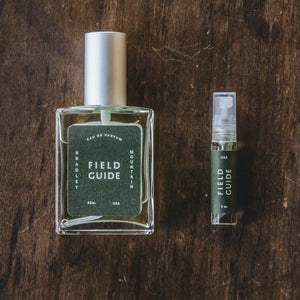 Field Guide - Eau De Parfum
