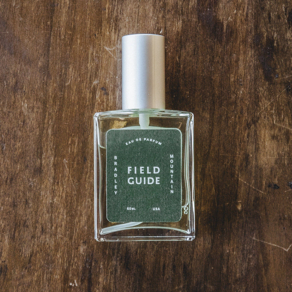 Field Guide - Eau De Parfum Bradley Mountain