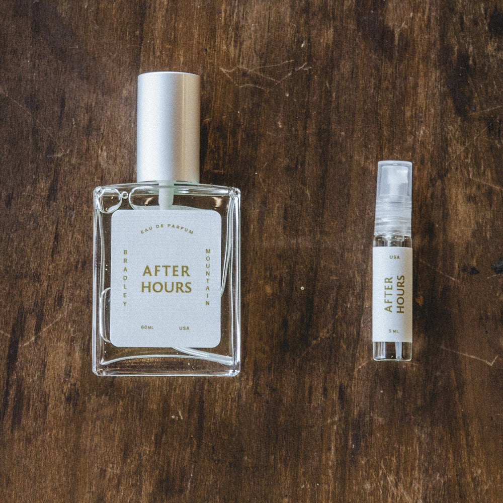 After Hours - Eau De Parfum