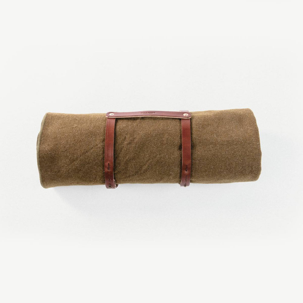 Blanket Roll Bradley Mountain No Shoulder Strap
