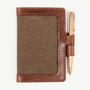 Atwood Journal Accessories Bradley Mountain