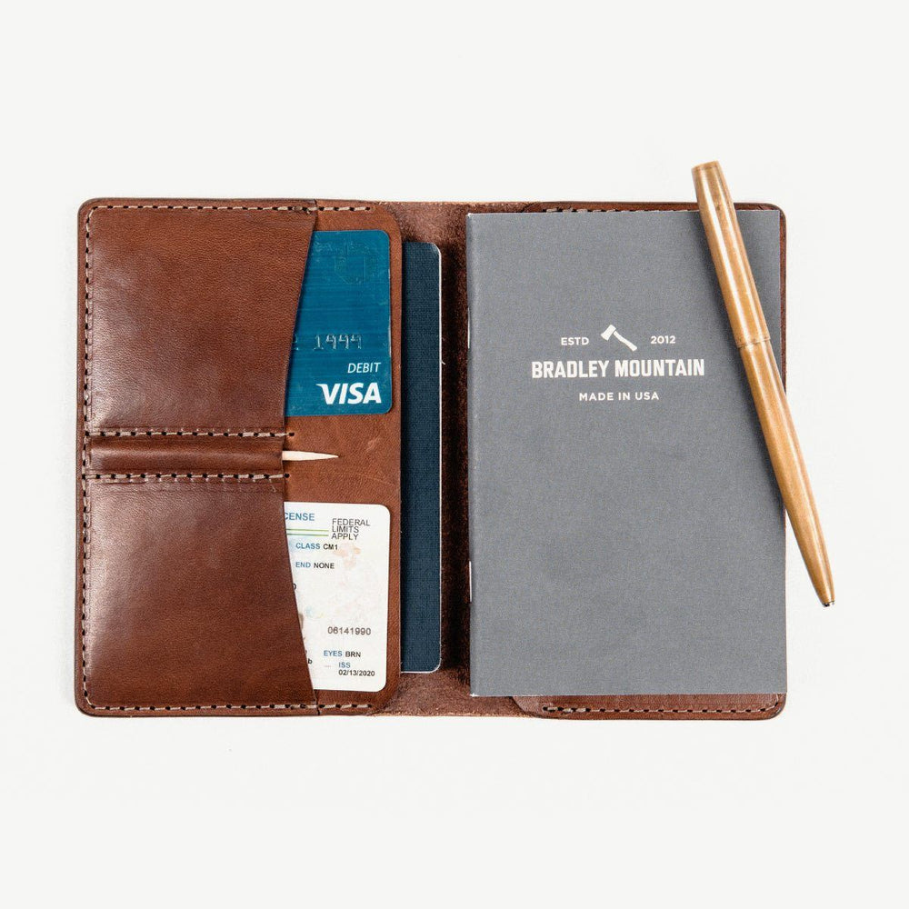 Charter Wallet