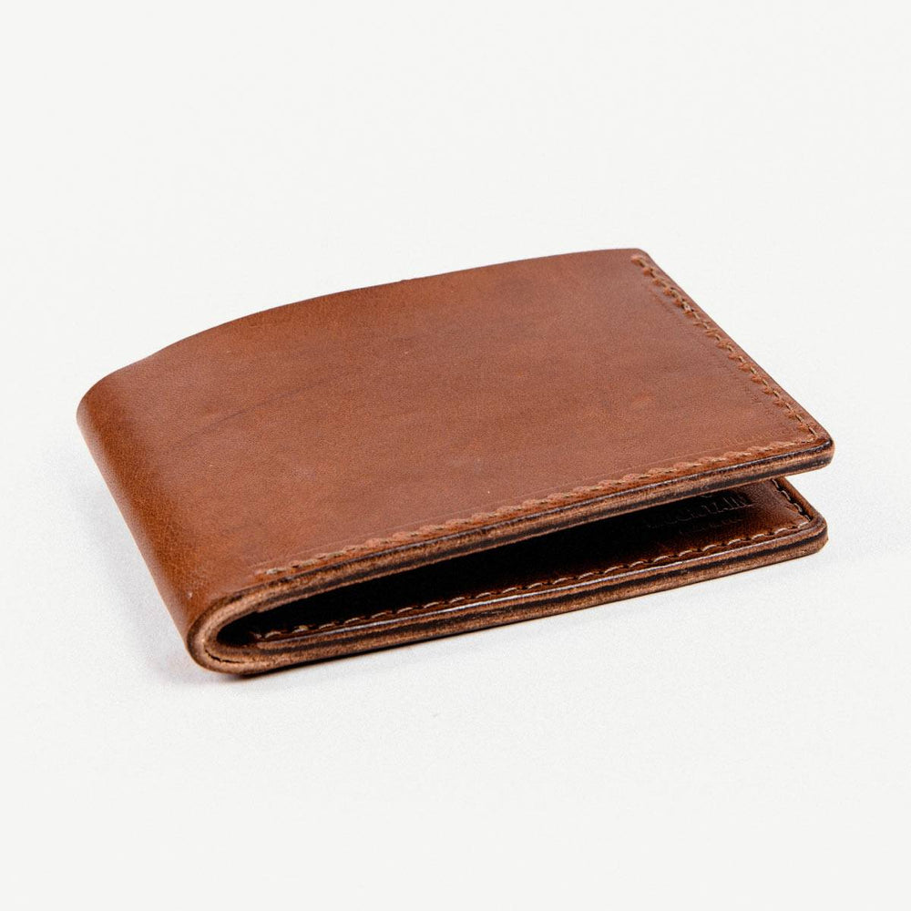 Bi-Fold Wallet Bradley Mountain