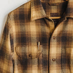 Flannel Workshirt