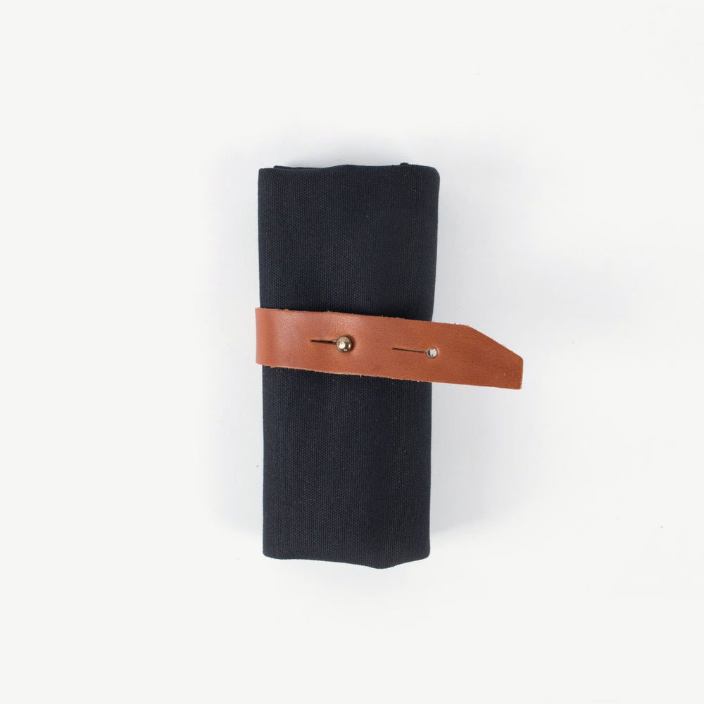 Accessories - Pipe Roll - Black
