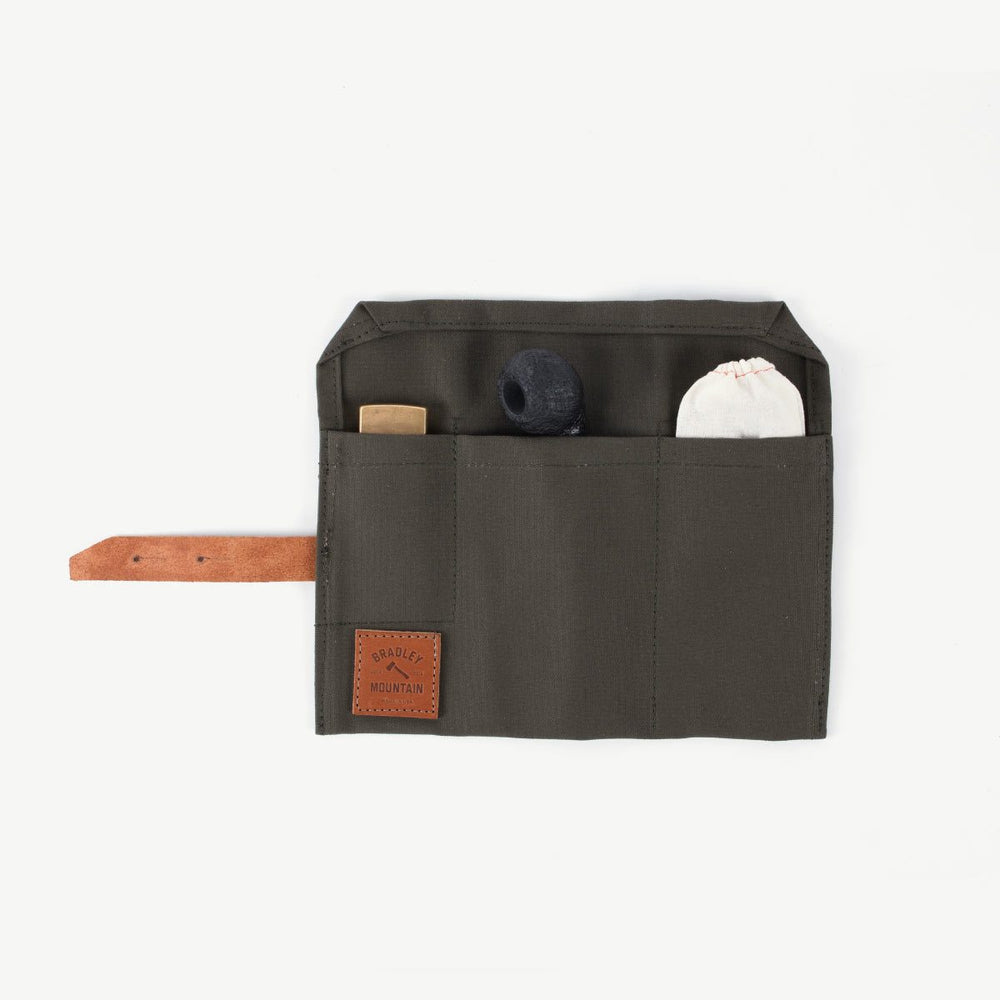 Accessories - Pipe Roll - Drab