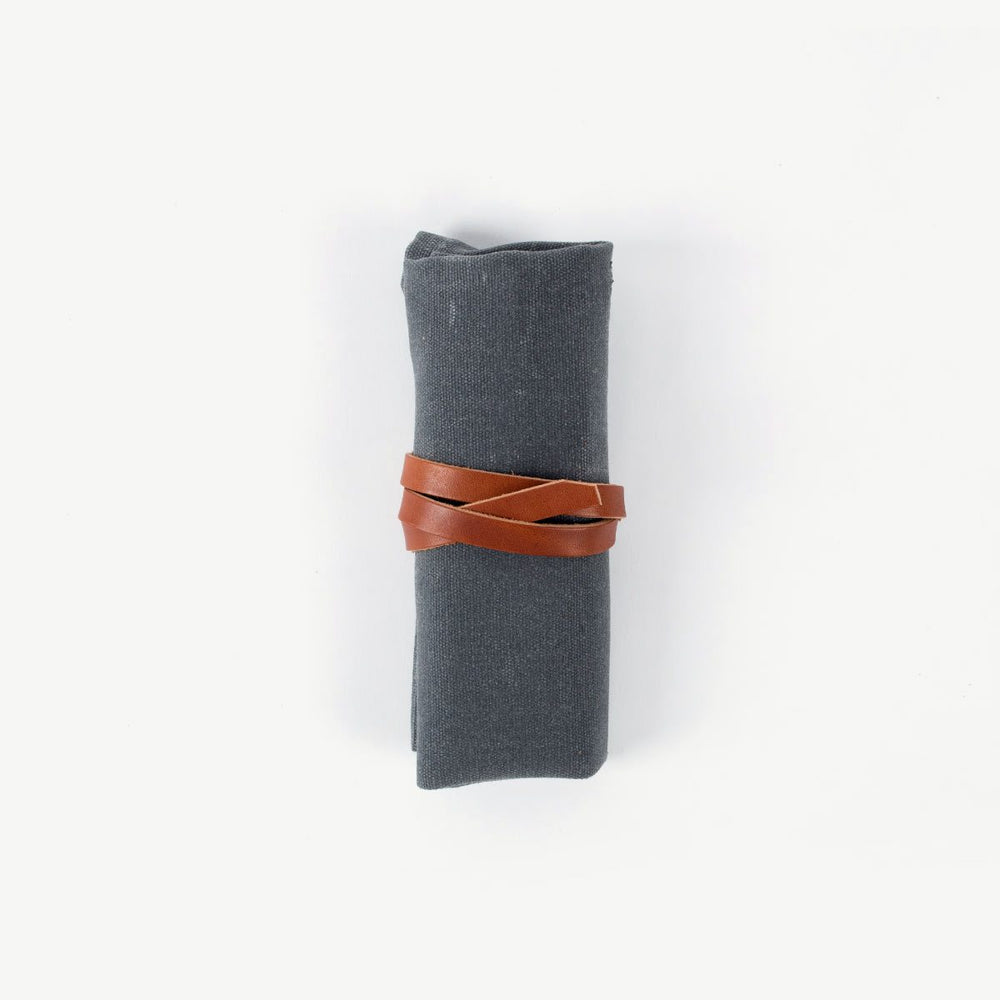 Utility Roll - Charcoal Accessories Bradley Mountain