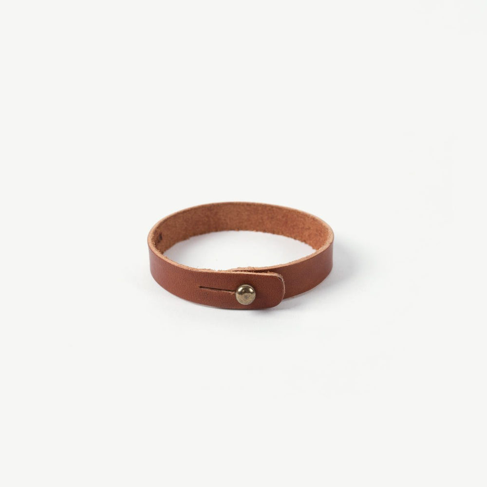 Accessories - Wrist Strap - Brown