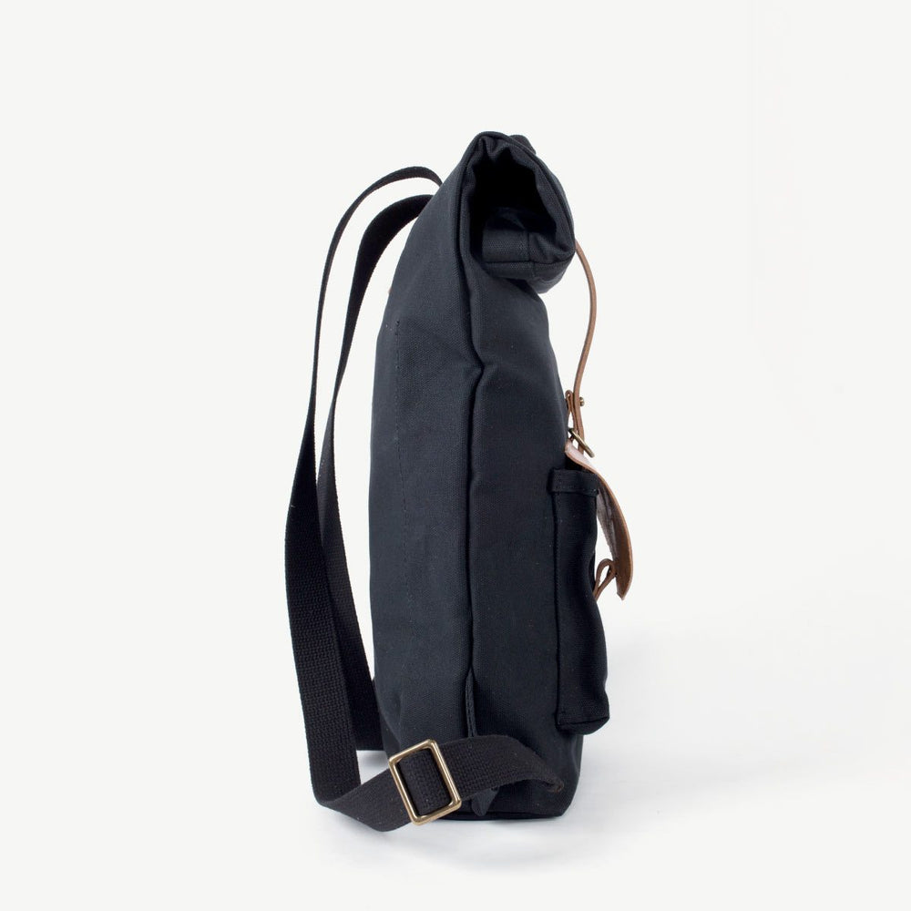 Bag - Day Pack - Black