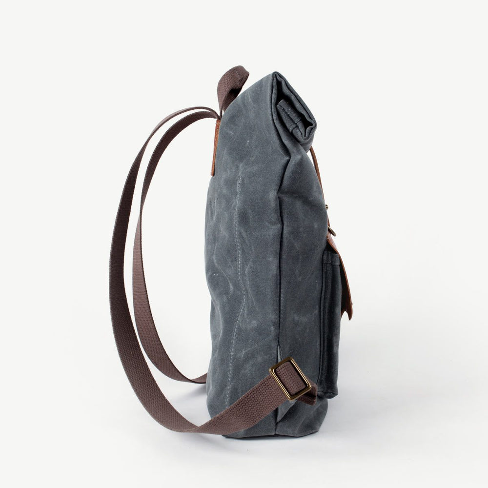 Bag - Day Pack - Charcoal