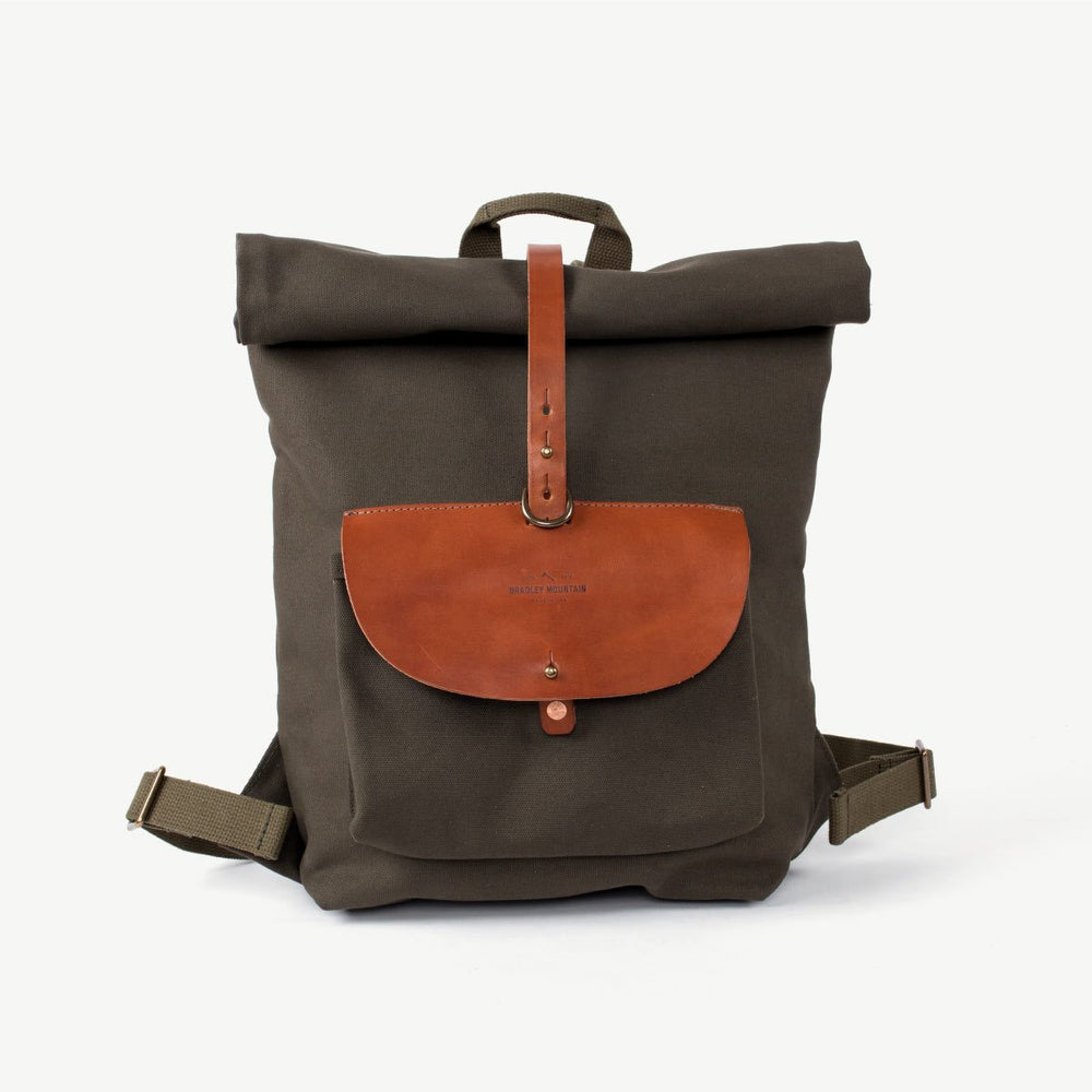 Bag - Day Pack - Drab