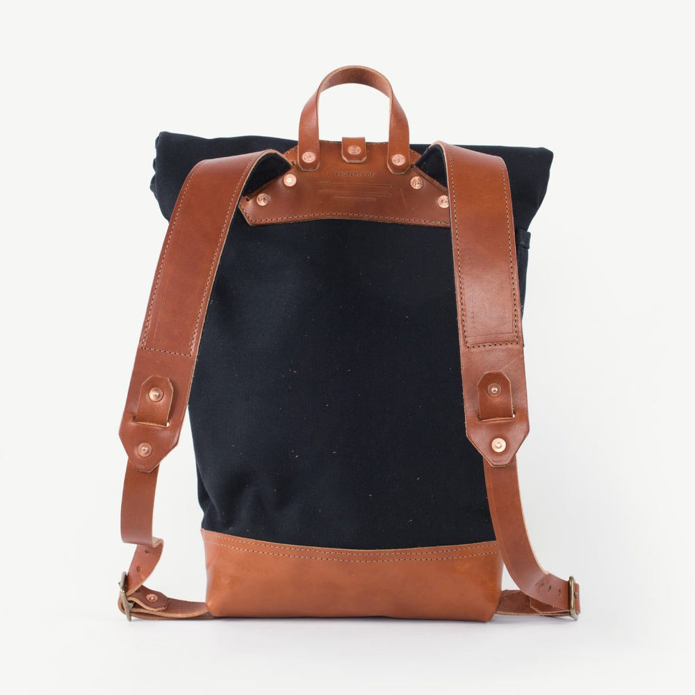 Bag - The Biographer - Black