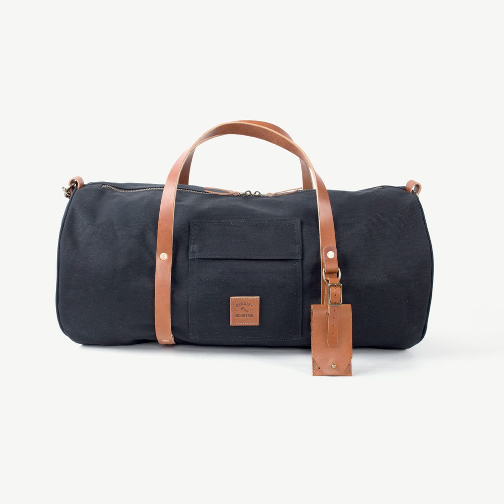 Bag - The Rambler - Black