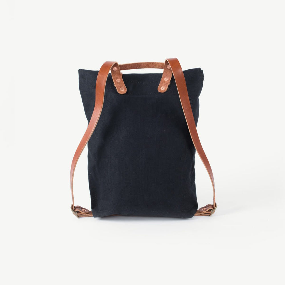 Bag - The Scout - Black