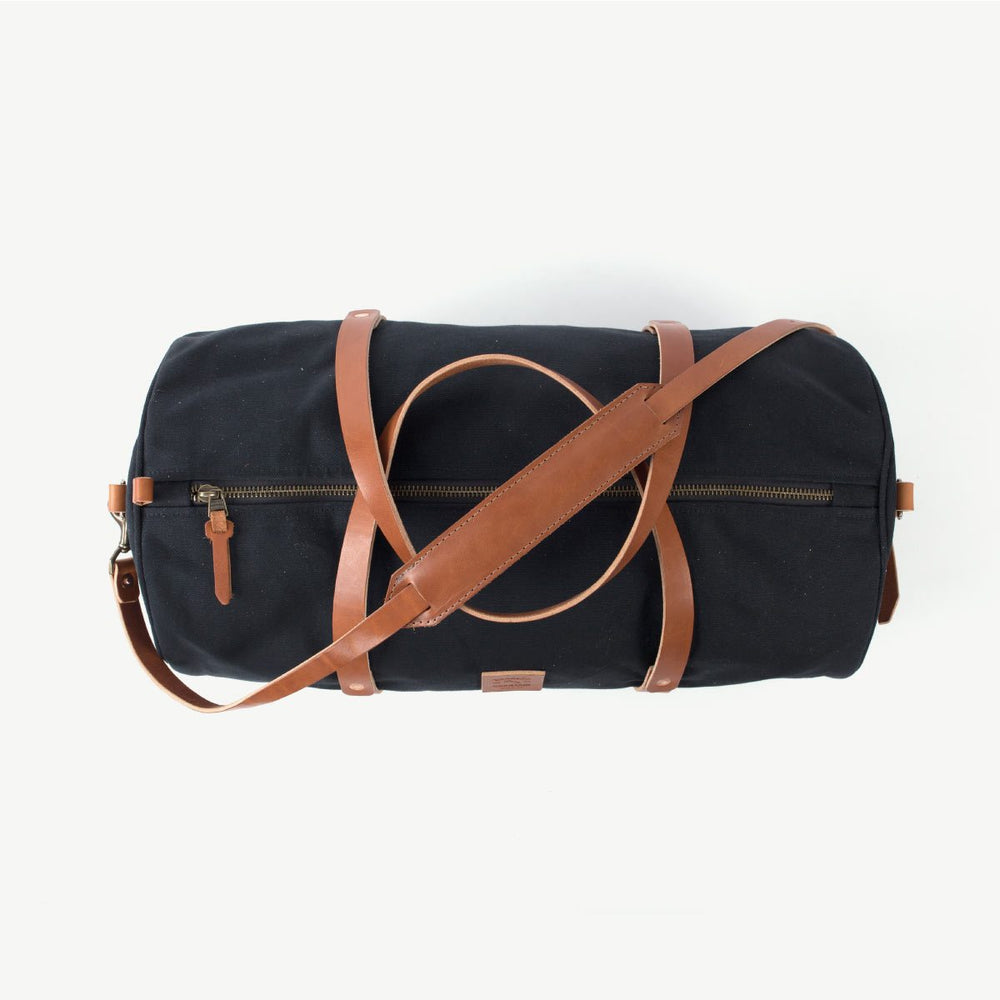 Bag - The Weekender - Black