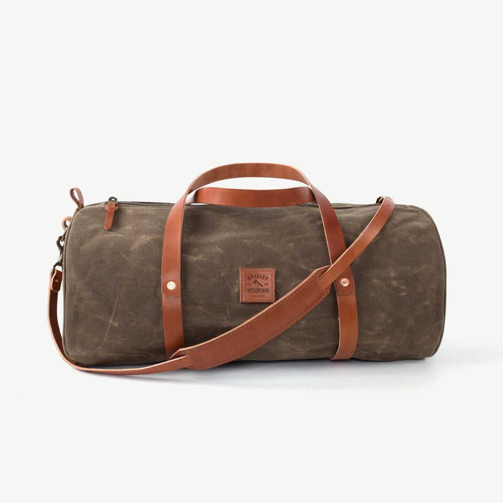 The Weekender - Field Tan