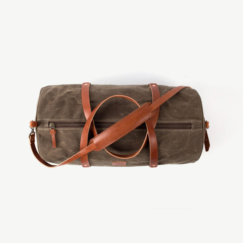 Bag - The Weekender - Field Tan
