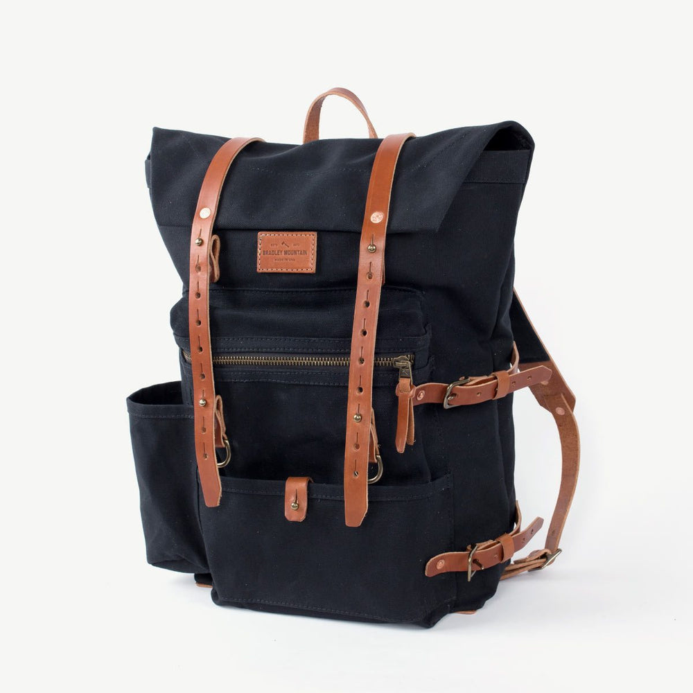 Bag - The Wilder - Black