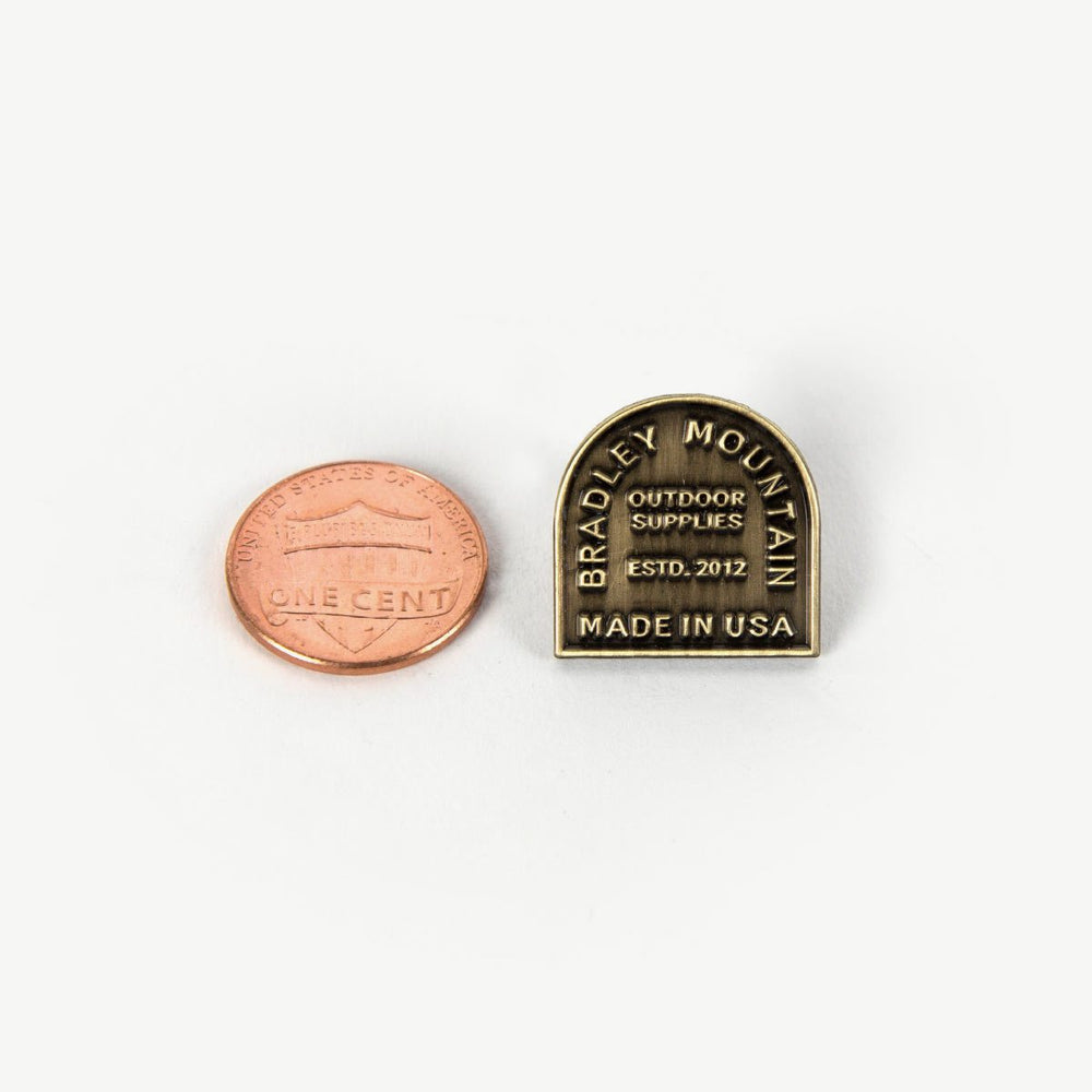 Tombstone Enamel Pin - 3 Pack - Wholesale